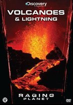 Discovery Channel : Volcanoes And Lightning