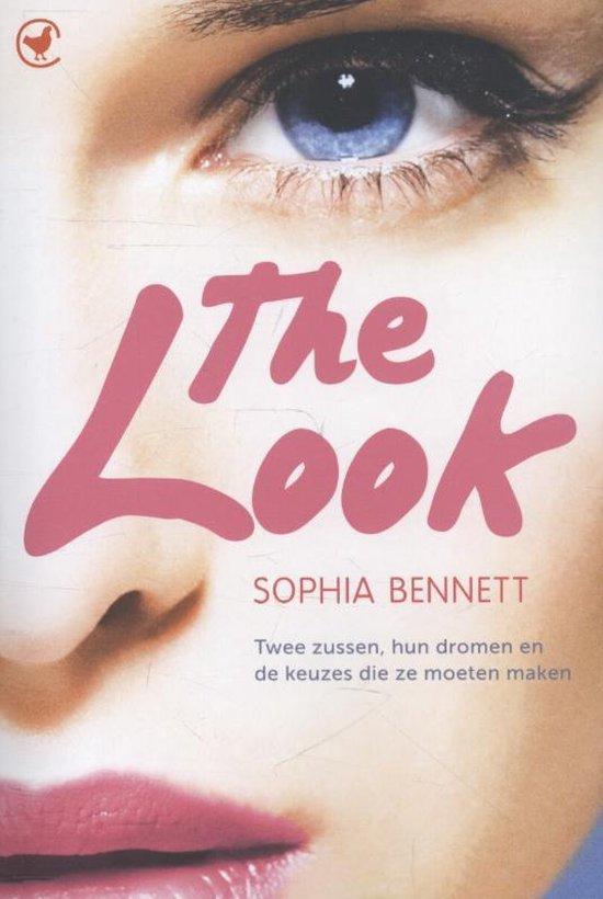 The look - Sophia Bennett |
