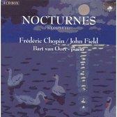 Nocturnes -4Cd-