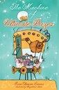 Boek cover The Machine of Ultimate Prizes van Rose Cleaver-Emons