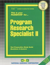 Program Research Specialist II