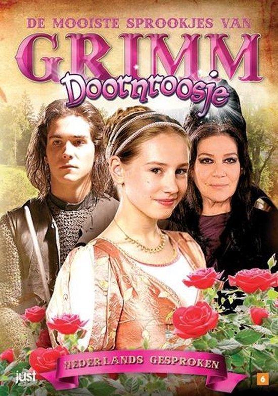 Cover van de film 'Doornroosje'