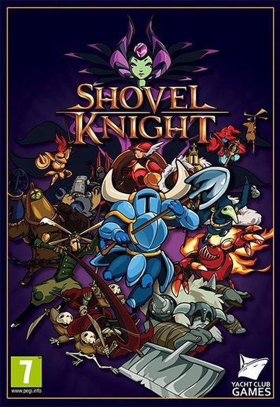 Shovel Knight – Windows