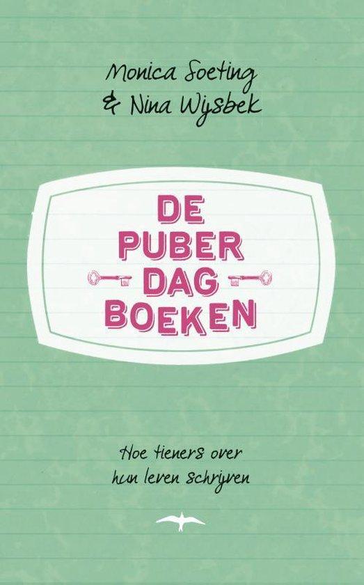 De puberdagboeken - Nina Wijsbek |