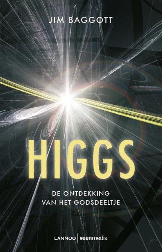 Higgs - Jim Baggott |