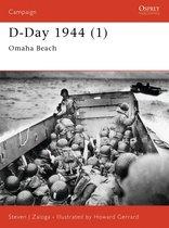 D-Day 1944 (1): Omaha Beach