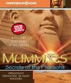 Mummies: Secrets Of The Pharaohs (IMAX) (Blu-ray)