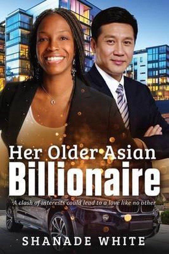 Her Older Asian Billionaire
