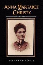 Anna Margaret Christy