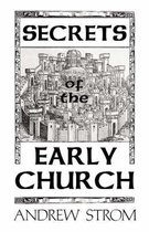 Boek cover SECRETS of the EARLY CHURCH... What Will it Take to Get Back to the Book of Acts? van Andrew Strom