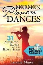 Mormon Pioneer Dances