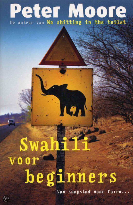 Swahili Voor Beginners - Peter Moore  