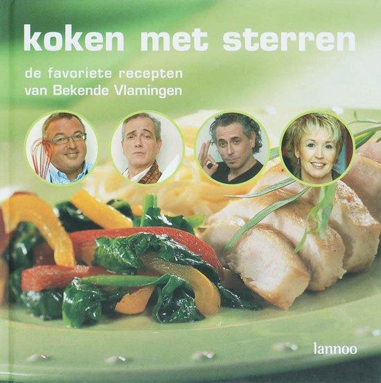 Koken met sterren - Achim Vandenbussche | Fthsonline.com