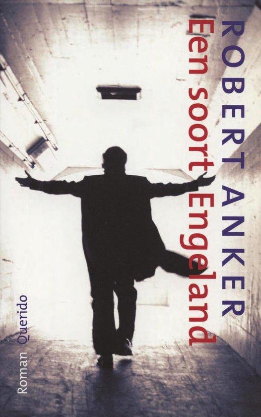 Een soort Engeland - Robert Anker  