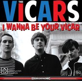 I Wanna Be Your Vicar