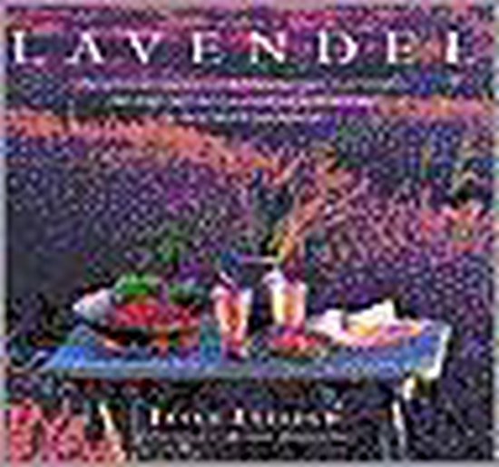 LAVENDEL - Tessa Evelegh |