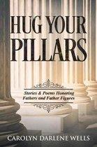 Omslag Hug Your Pillars