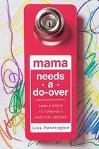 Omslag Mama Needs a Do-Over