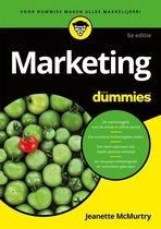 Voor Dummies - Marketing voor dummies