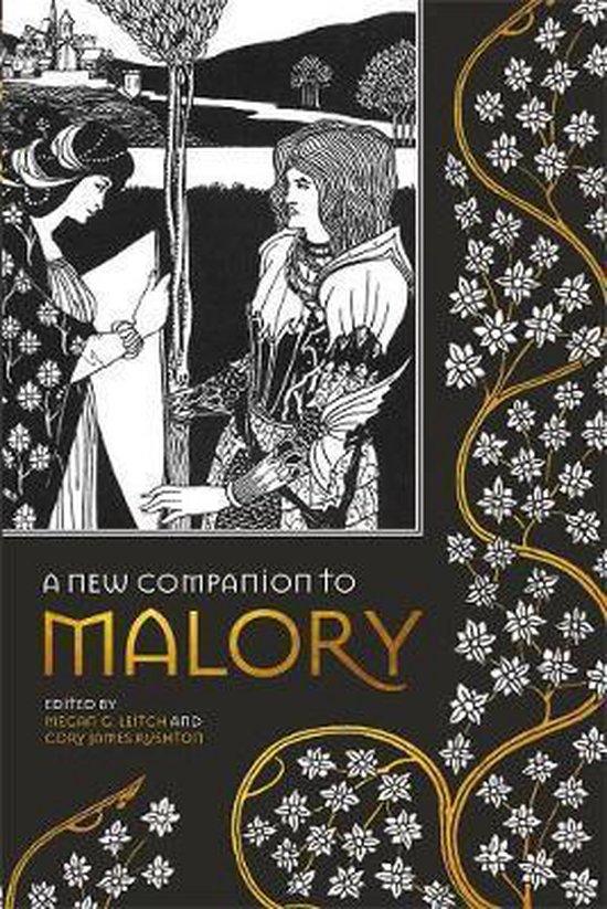 A New Companion to Malory