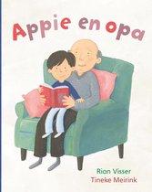 Gottmer Appie en opa (miniboekje)