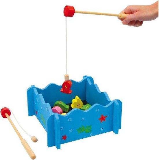 Legler Visspel Spel