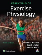 Essentials of Exercise Physiology