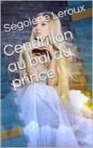 Cendrillon au bal du prince