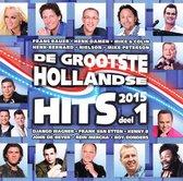 Grootste Hollandse Hits 2015 (Deel 1)