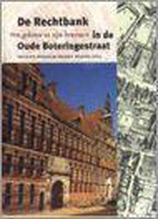 De rechtbank in de Oude Boteringestraat - J.E.A. Kroesen | Fthsonline.com