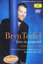 Terfel Live In Concert