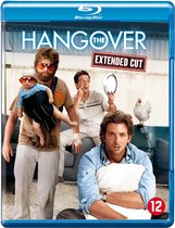 The Hangover Part I (Extended Cut) (Blu-ray)