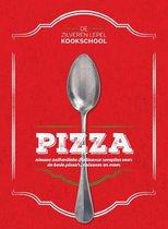 Afbeelding van De Zilveren Lepel Kookschool - Pizza