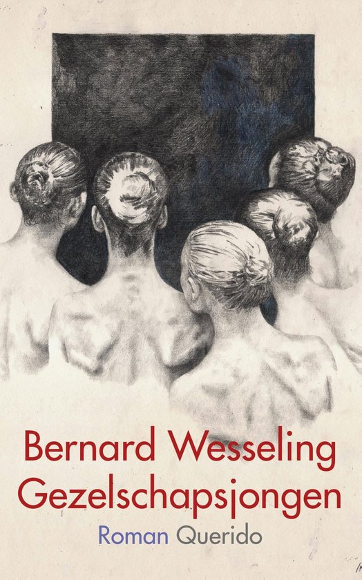 Gezelschapsjongen - Bernard Wesseling |