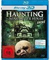 Haunting of Winchester House (3D Blu-ray)