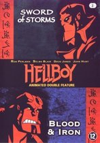 Hellboy Animated - Sword of Storms & Blood and Iron