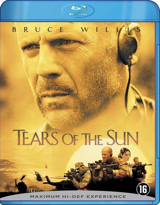 Cover van de film 'Tears Of The Sun'
