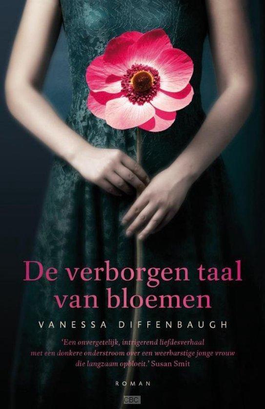 De Verborgen Taal Van Bloemen - Vanessa Diffenbaugh | Fthsonline.com