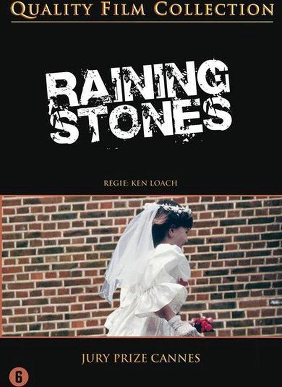 Cover van de film 'Raining Stones'