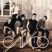CNCO (Deluxe Edition)