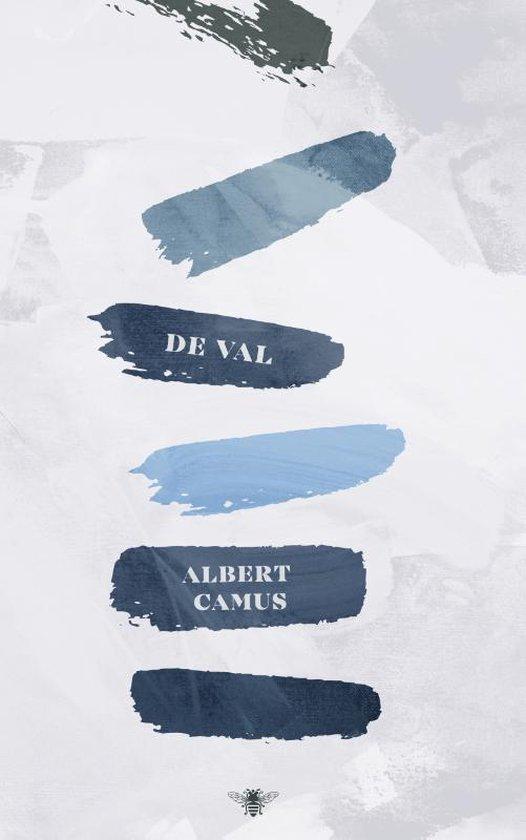 Boek cover De val van Albert Camus (Paperback)