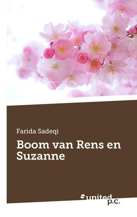 Boom van rens en suzanne - Sadeqi, Farida | Fthsonline.com