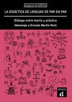 La didáctica de lenguas de par en par