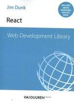 Web Development Library  -   React