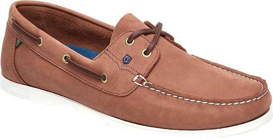 Bootschoen Port brown
