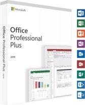 Microsoft Office Professional Plus 2019 (Retail doosje)