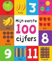 Mijn eerste 100  -   Mijn eerste 100 cijfers