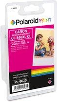 Polaroid inkt voor Canon CL-546XL, farbig
