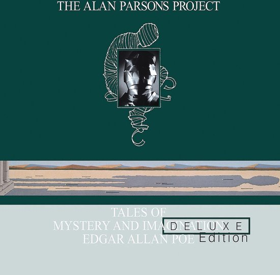 Tales Of Mystery And Imagination (D