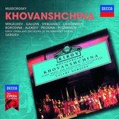 Khovanschina (Decca Opera)